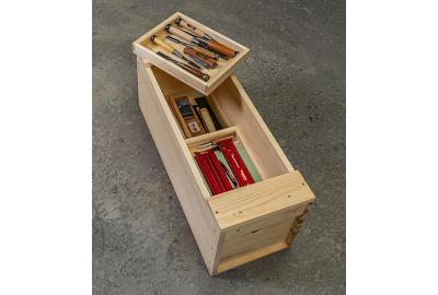 Japanese Toolbox: Simple, Functional & Fun to Build