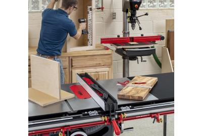 Equipping Your Woodworking Shop – Part One