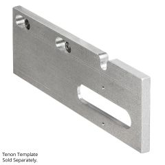 Tenon Template Holder