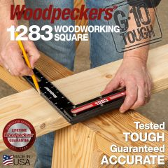 1283 Woodworking Square