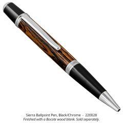 Sierra® Ballpoint Pen Kit