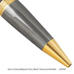 Sierra® Vista™ Ballpoint Pen Kit