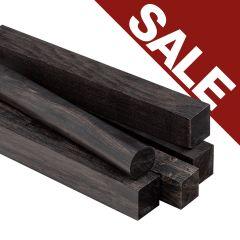 African Blackwood Turning Blanks
