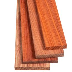 Padauk Thin Stock Lumber