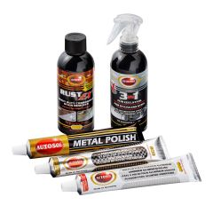 AUTOSOL Metal Care Products
