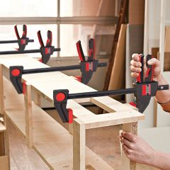 "Bessey 24"" EHK Trigger Clamp Set"
