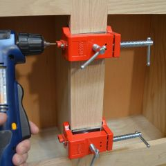 Bessey Cabinetry Clamps - 2 Pack