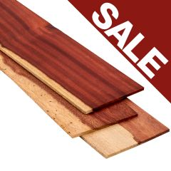 Bloodwood, Two-Tone