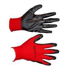 Nitrile Firm Grip Work Gloves