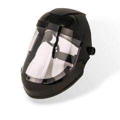 Full Face Reusable Face Shield
