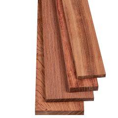 Bubinga Thin Stock Lumber
