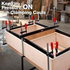 OneTIME Tool- CLAMPING CAULS - 2019 - Retired September 8, 2019