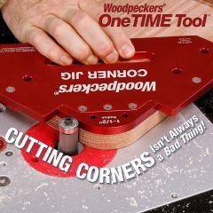 OneTIME Tool - Corner Jig - 2020 - Retired February 24, 2020