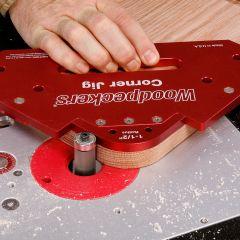 OneTIME Tool - Corner Jig 2018 - Retired December 31, 2018
