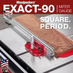 Exact-90 Miter Gauge