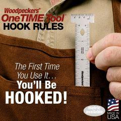 OneTIME Tool - Hook Rule - 2020 - Order Deadline October 5, 2020