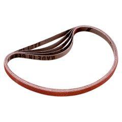 Sanding Belts (5 belts)