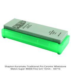 Shapton Kuromaku Professional Waterstones