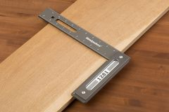 OneTIME Tool - 1281SE Special Edition Woodworking Square - Retired Jan 15, 2018