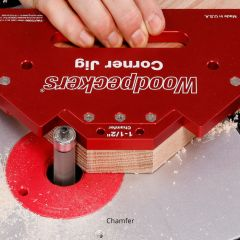 OneTIME Tool- Corner Jig - 2014- Retired  March 17, 2014