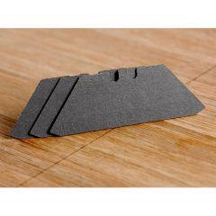 Accutrax Pencil Blade (3 blade packs)