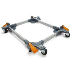 Bora PM-3550 Super Duty Mobile Base-All Swivel Wheels