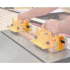 Micro Jig Gravity Heel