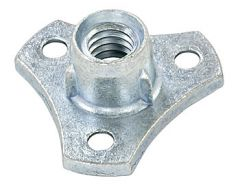 T-Nut w/ Screw in Flange