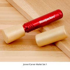 OneTIME Tool - Joiner/Carvers Mallet - 2012- Retired January 16, 2012