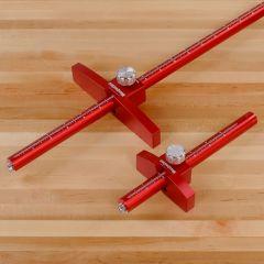 OneTIME Tool- Marking Gauge - Aluminum - 2013- Retired  March 4, 2013