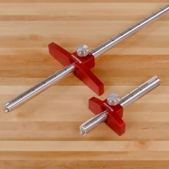 OneTIME Tool - Marking Gauge - Stainless - 2013- Retired March 4, 2013