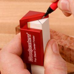 OneTIME Tool - Pen Blank Center Finder - 2012- Retired  October 22, 2012