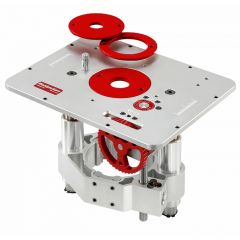 PRL V2 (Precision Router Lift)
