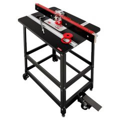 Woodpeckers Premium Router Table Package PRP-2