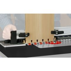 Leigh RTJ400 Router Table Jig
