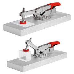 Bessey Auto-Adjust Toggle Clamps – Horizontal Style