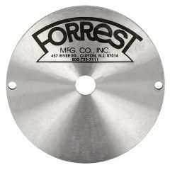 Forrest Dampener and Stiffener 5""