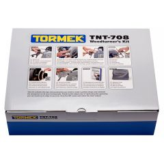Tormek Woodturner Kit