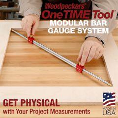 OneTIME Tool - Modular Bar Gauge System - Retired Monday, August 2, 2021
