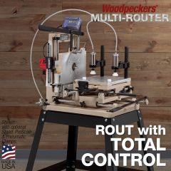 Multi-Router
