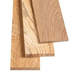 Olivewood Thin Stock Lumber