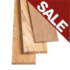 Olivewood Thin Stock Lumber