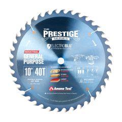 "Amana Tool Prestige 10"" 40T General Purpose Table Saw Blade"
