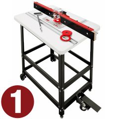 Woodpeckers Premium Router Table Packages - PRP-1