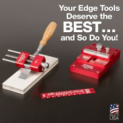 One Time Tool - Sharpening System - 2019 - Retired May 20 2019