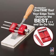 OneTIME Tool - Sharpening System- 2020 - Retired September 7, 2020