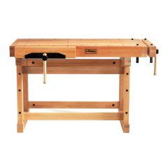 Sjobergs Elite Workbench 1500 + SM03 Cabinet Combo