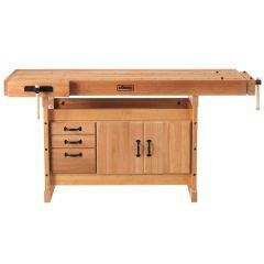 Sjobergs Scandi Plus 1825 + Cabinet Combo