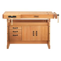 Sjobergs Scandi Plus 1425 + SM03 Cabinet Combo