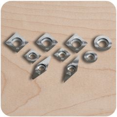 Ultra-Shear Replacement Inserts